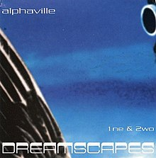The cover of Dreamscapes 1ne and 2wo