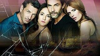 <i>Amar después de amar</i> television series
