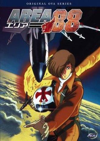 Area 88 - Area 88: Original OVA Series