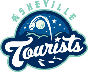 Asheville Tourists - Image: Asheville Tourists