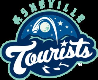 Asheville Tourists - Image: Asheville Tourists