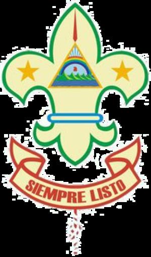 Asociación de Scouts de Nicaragua - Scout Association of Nicaragua