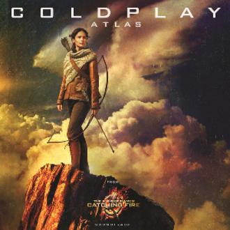 Atlas (Coldplay song) - Image: Atlas cover