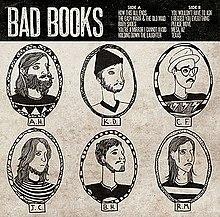 bad books album wikipedia