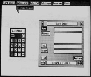BBC Master - The Master Compact GUI