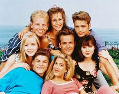List of Beverly Hills, 90210 characters - Wikipedia