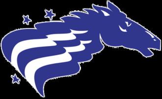 Baltimore Stallions - Image: Baltimore Stallions logo