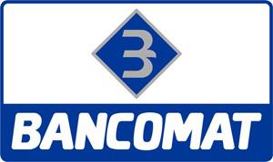 Bancomat (debit card) - Image: Bancomat logo