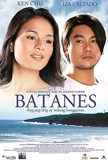 Batanes movie review