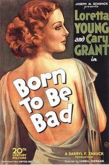 Born To Be Bad Poster.jpg