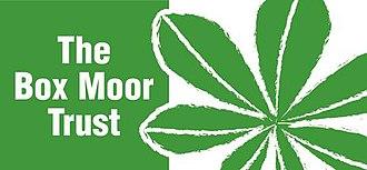 Box Moor Trust - Image: Box Moor Trust Logo