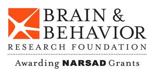Brain & Behavior Research Foundation - Image: Brain Behavior Research Foundation logo