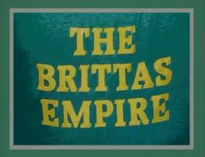 Picture of a TV show: The Brittas Empire