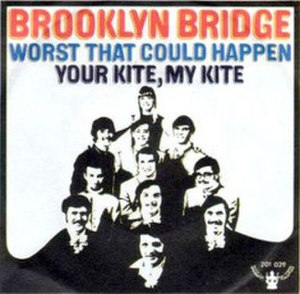The Worst That Could Happen - Image: Brooklyn Bridge Worst That Could Happen