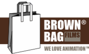 Brown Bag Films - Image: Brown Bag Films logo