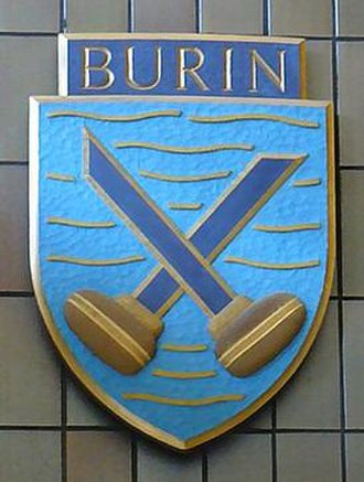Burin, Newfoundland and Labrador - Image: Burin
