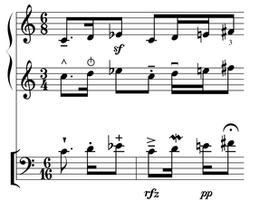 common music notation wikipedia