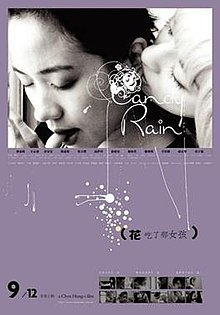 Candy Rain movie