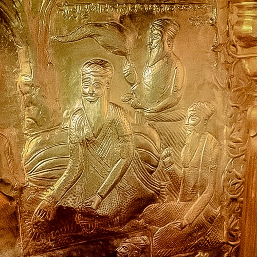 History of Sikhism - Wikiwand