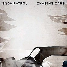 Image result for chasing cars snow patrol album art