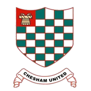 Chesham United F.C. - Official crest