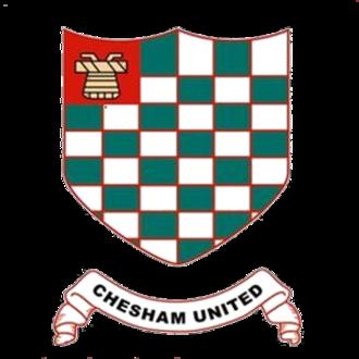 Chesham United F.C. - Official crest