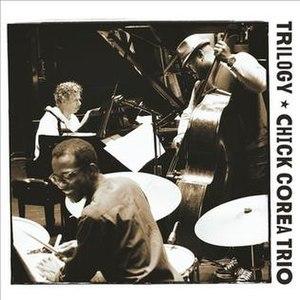 Trilogy (Chick Corea album)