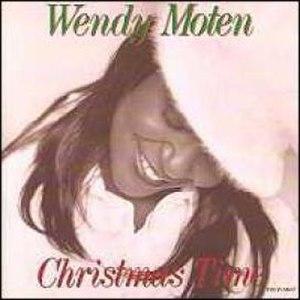 Christmas Time (Wendy Moten album) - Image: Christmas Time (Wendy Moten album)