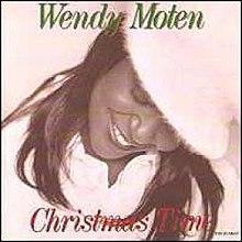 220px-Christmas_Time_(Wendy_Moten_album)