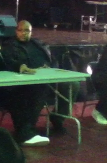 Chubb Rock rapper
