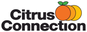 Citrus Connection - Image: Citrus Connection logo