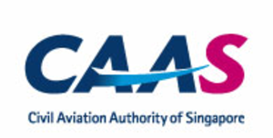 Civil Aviation Authority of Singapore - Image: Civil Aviation Authority of Singapore (logo)