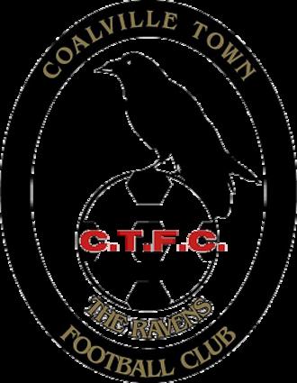 Coalville Town F.C. - Image: Coalville Town F.C. logo