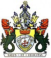Arms of Torbay Council