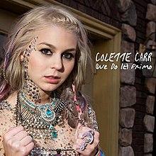 Colette Carr