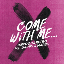 Come With Me – Cover.png