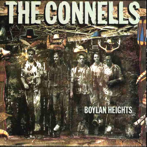 Boylan Heights (album) - Image: Connellsboylan