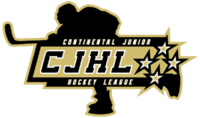 Continental Junior Hockey League logo.png