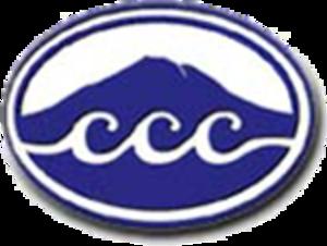 Contra Costa College - Image: Contra Costa College logo