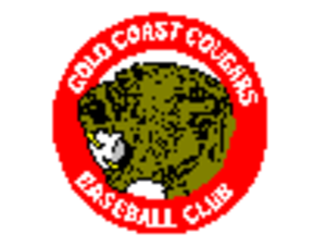 Gold Coast Cougars - Image: Cougars 01