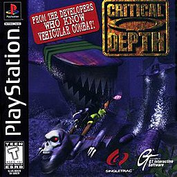 Critical Depth computer game cover.jpg
