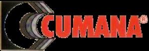 Cumana (company) - Image: Cumana (logo)