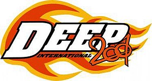 2003 in Deep - Image: DEEP LOGO