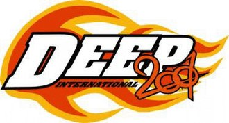 Deep (mixed martial arts) - Image: DEEP LOGO