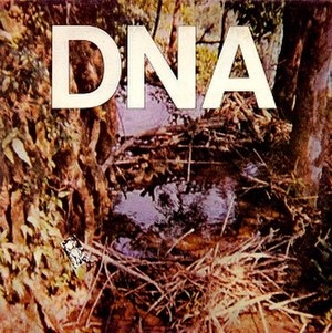 A Taste of DNA - Image: DNA A Taste of DNA
