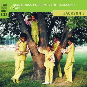 Diana Ross Presents The Jackson 5 - Image: D Ross Jackson 5