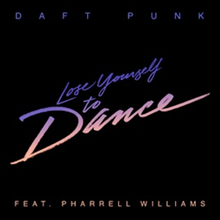 "Daft Punk - ""Lose Yourself to Dance"" (Promotional single).png"