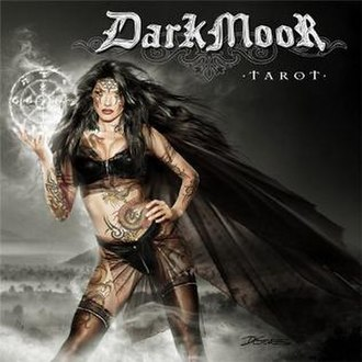 Tarot (album) - Image: Dark Moor Tarot