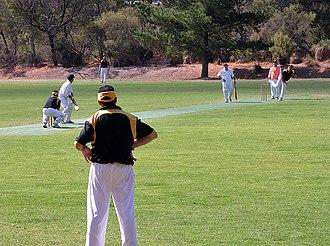 Darlington, Western Australia - Image: Darlington cricket 0008 wiki
