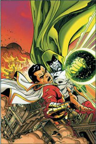 Spectre (DC Comics character) - Image: Day of Vengeance issue 3